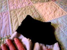 Make a 4 Leg Dog Coat DIY(Upcycle old clothes & socks!)