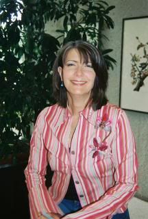 Kathy Mattea Photographed by Ron Newcomer