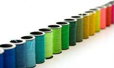 Thread rainbow