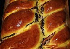 Hungarian Recipes, Pound Cake, Sweet Bread, Cakes And More, Hot Dog Buns, Cookie Recipes, Food And Drink, Betta, Sweets