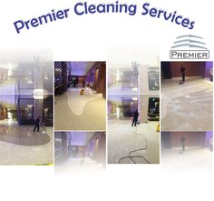 Our customers receive expert staff from operations and customer service. Our employees know their primary responsibility is to ensure the customer satisfaction. Our trained cleaning teams understand that trust, accountability and dedication are the keys to Premier's success.