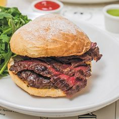 Portugal's Prego Roll is the Easiest, and Maybe Most Delicious, Steak Sandwich in the World