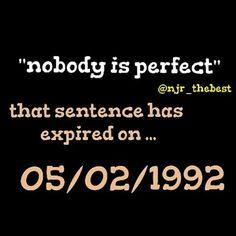 Sentence Expired