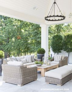 Deck Plans + Outdoor Living Space Inspiration Picture Overload