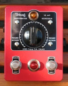 FX pedals - Site de guilhemamplification !