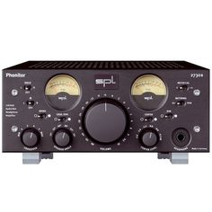 SPL Phonitor Headphone Amp