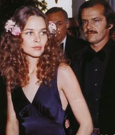Michelle Phillips, hair goddess