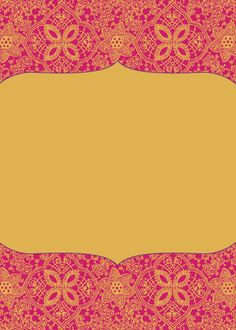 #Graphic to use for Moroccan invite menu