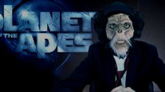 Planet of the Apes – Nostalgia Critic   Channel Awesome