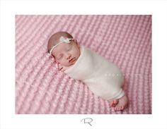 I love these newborn wraps! Great tutorials as well!