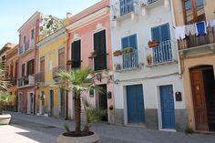 Vacanze Estate 2013, Sardegna: Cagliari, itinerario di viaggio