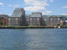 Charlestown apartments - Harborview at the Navy Yard