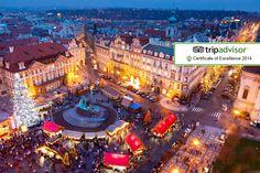 3nt 4* Prague, Spa & Flights + Xmas & NY Option!