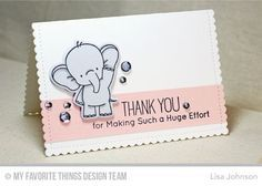 Adorable Elephants by Birdie Brown - Google Search