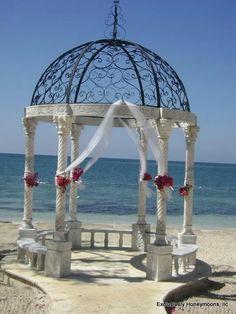 www.journeys-travel.com/ | Destination weddings…Sandal's Whitehouse | #destinationweddings #sandalswhitehouse #jamaica | http://www.sandals.com/index.cfm?referral=137629