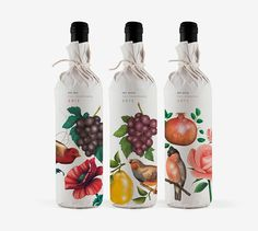 Pure Drops #packaging #designpackaging #design #graphicdesign