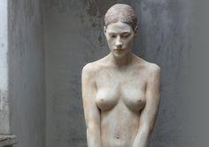 Bruno Walpoth – wood sculpture