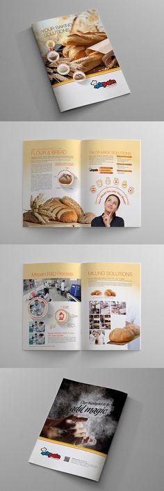 Mirpain Katalog Tasarımı