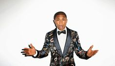 XXL Mobile - Pharrell Is On The Apollo Theater's Board Of Directors