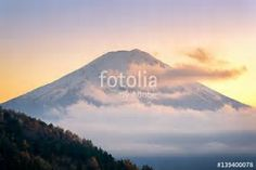 Image result for Scenic Pictures of Mt. Fuji
