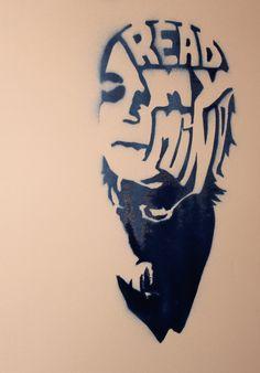 best stencil graffiti - Google Search