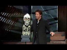 EEE, Achmed The Dead Terrorist, Jeff Dunham