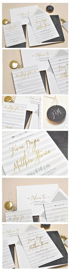 Smitten On Paper | Purveyors of invitations, cards & paper goods!