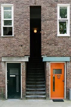 amsterdam // school of arch