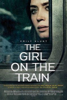 Девушка в поезде (2016) смотреть онлайн бесплатно в хорошем качестве