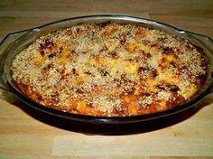 RUČAK ZA 5: Pita od starog hljeba – Info kuhinja