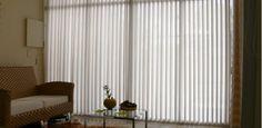 Colectare jaluzele verticale personalizate de diferite dimensiuni, care va permite să păstrați protecția vieții private în mediul de trai, fie in casa sau birouri.