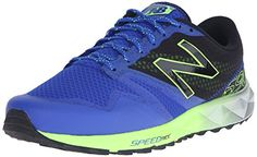 New Balance Men's MT690V1 Trail Shoe *** You can get additional details at http://www.myvacationdestinations.com/fitness_store/new-balance-mens-mt690v1-trail-shoe-2/?xy=050716075516
