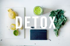 How to Detox (the Whole Body) | Eat Life Whole