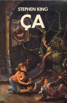 Ça (Intégrale) (IT) par Stephen King it meant to say IT in another language
