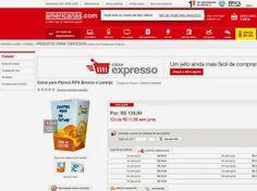 Copa 2014: site vende saco de pipoca a R$ 139 e irrita torcida