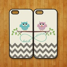 iphone 5 case,Best Friends,Owls,Couple Case,iphone 5S case,iphone 5C case,iphone 4 case,iphone 4S case,ipod 4 case,ipod 5 case on Etsy, $28.88  @souxiebella1775 we need this!! Get the iPhone 5c lol!