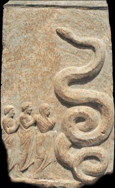the snake and Gnosticism Reptilian gods :: El Libertario