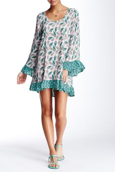 Mayfair Tunic by Lucy Love on @HauteLook