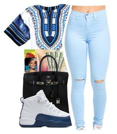 """Untitled #466"" by iiamkyliie ❤ liked on Polyvore featuring beauty and NIKE"
