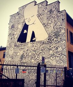 by Millo in Turin, Italy - 10/14 (LP)