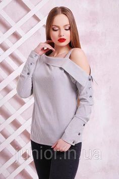 блуза GLEM блуза Катания д/р, фото 2