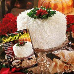 Cover Cakes Of Christmas Past cakepins.com