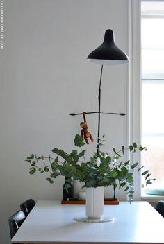 Mantis BS2 lamp via that nordic feeling