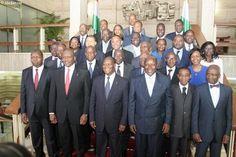 Le mercredi 02 octobre 2013, un Conseil des Ministres s'est tenu de 10h30 à 13h45, au Palais de la Présidence de la République à Abidjan, sous la présidence effective de Son Excellence Monsieur Alassane OUATTARA, Président de la République, Chef de l'État. L'ordre du