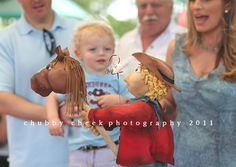tips for photographing kids birthday parties