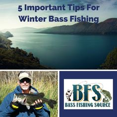 5 tips you should know to catch for winter bass fishing. 5 tips you should know to catch for winter bass fishing. Saltwater Fishing Gear, Bass Fishing Tips, Gone Fishing, Best Fishing, Kayak Fishing, Fishing Boats, Fishing Tricks, Fishing Stuff, Carp Fishing
