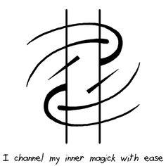 Easy Inner Magick