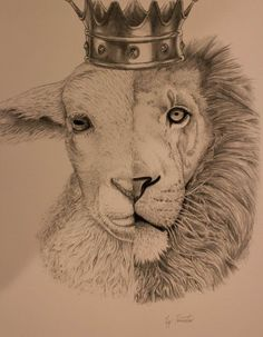 tattoo tattoo 2016 lion tattoo the lion lion and lamb jesus christ . Best Neck Tattoos, Old Tattoos, Tatoos, Jesus Tattoo, Christian Tattoos, Christian Art, Lamm Tattoo, Horoscope Tattoos, Gemini Horoscope