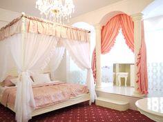 宮殿 女の子 部屋 - Google 検索