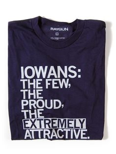 @Shelly Arnold: I think you and Scott need this shirt!